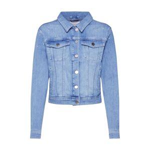 Rich & Royal Přechodná bunda  modrá džínovina