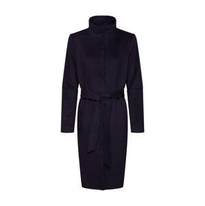 MOSS COPENHAGEN Přechodný kabát 'Isabel'  černá