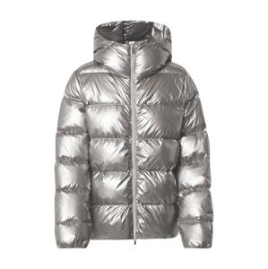 iBlues Zimní bunda 'Eccelso'  stříbrně šedá