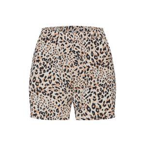 ABOUT YOU Pyžamové kalhoty 'Maribelle'  světle béžová