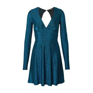Tally Weijl Koktejlové šaty  safírová