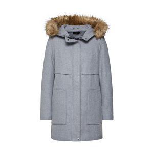 ONLY Zimní kabát 'onlNOAH'  světle šedá