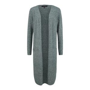 Vero Moda Tall Pletený kabátek 'DOFFY'  zelená
