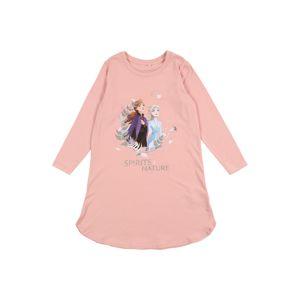 NAME IT Noční košilka  růžová