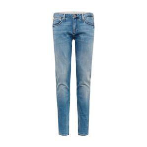 Pepe Jeans Džíny 'Hatch 2020'  modrá džínovina