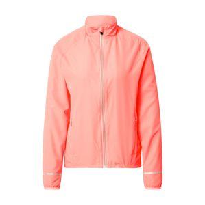ENDURANCE Sportovní bunda 'Shela'  starorůžová / tmavě růžová