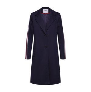 ONLY Přechodný kabát 'Liselle Ruby'  noční modrá