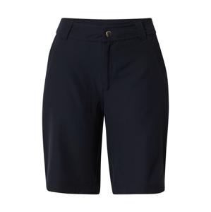 LUHTA Sportovní kalhoty 'INGALA'  tmavě modrá