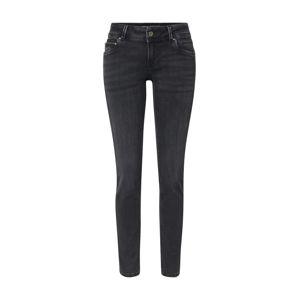 Pepe Jeans Džíny 'New Brooke'  šedá