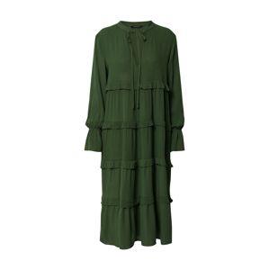Trendyol Šaty  olivová