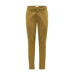 Only & Sons Chino kalhoty 'WILL'  světle béžová