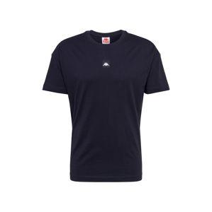 KAPPA Tričko 'GELLEG'  černá