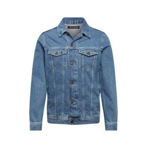 Mavi Přechodná bunda 'DRAKE'  modrá džínovina