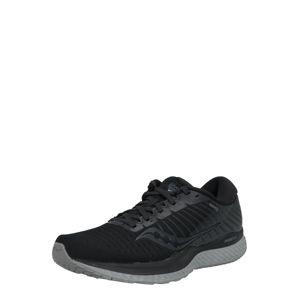 saucony Běžecká obuv 'Guide 13'  černá