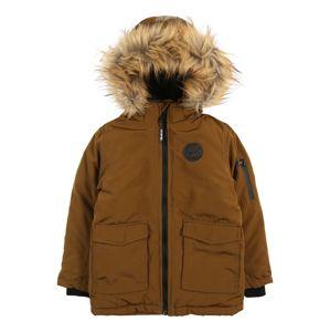 STACCATO Zimní bunda  hnědá / béžová