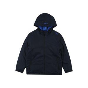 CMP Outdoorová bunda  noční modrá / modrá