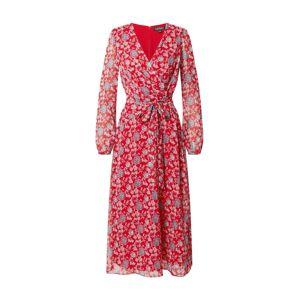 Lauren Ralph Lauren Šaty 'Franny'  červená