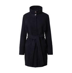 b.young Přechodný kabát 'Cirla'  černá