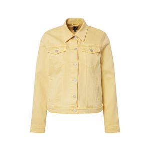 GAP Přechodná bunda  žlutá
