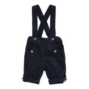 Hust & Claire Laclové kalhoty 'Hanibal'  námořnická modř