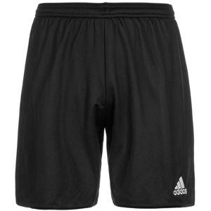 ADIDAS PERFORMANCE Sportovní kalhoty 'Parma 16'  bílá / černá
