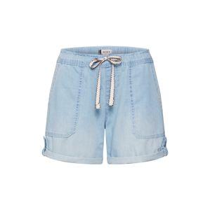 ROXY Kalhoty 'MILADY BEACH'  modrá