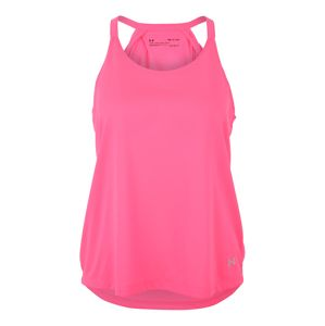 UNDER ARMOUR Sportovní top 'Whisperlight'  pink