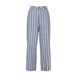 Herrlicher Kalhoty 'Starlight Linen Stripes'  modrá