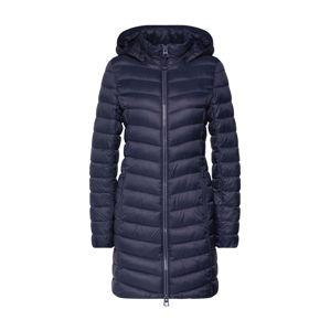Marc O'Polo Zimní kabát  tmavě modrá