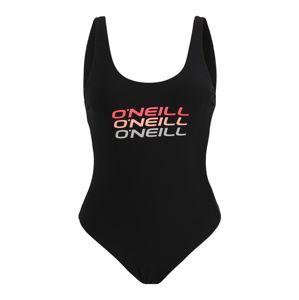 O'NEILL Sportovní plavky 'LOGO TRIPPLE'  černá
