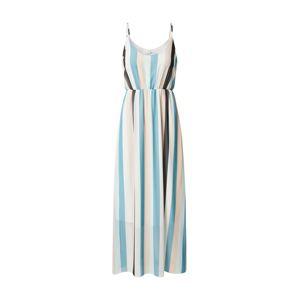 Hailys Letní šaty 'Sabrina'  nefritová / jedle / bílá
