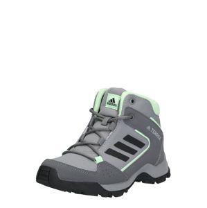 ADIDAS PERFORMANCE Sportovní boty 'HYPERHIKER K'  šedá