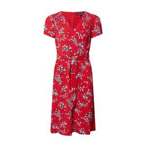 Lauren Ralph Lauren Šaty 'Sarah'  červená