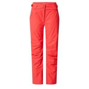 Schöffel Outdoorové kalhoty 'Alp Nova'  světle červená
