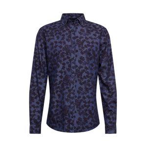 JOOP! Jeans Košile 'JJSH-19Heli-W'  modrá