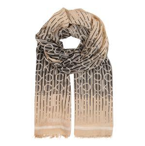 Calvin Klein Šátek  písková