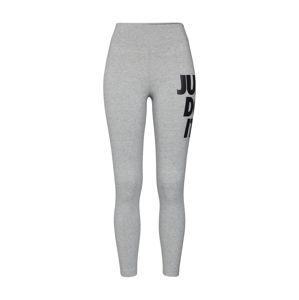 Nike Sportswear Kalhoty  šedá