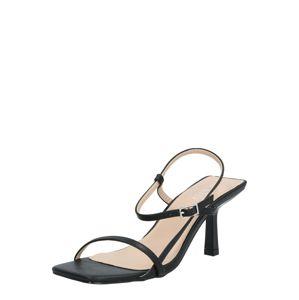 Raid Páskové sandály 'LAVINA'  černá