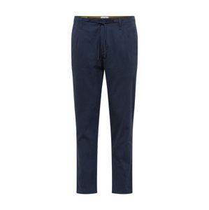 Only & Sons Chino kalhoty 'LEO'  tmavě modrá