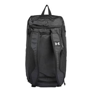 UNDER ARMOUR Sportovní batoh  černá