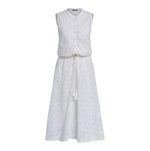 SET Letní šaty  bílá
