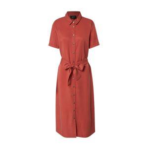 OBJECT Šaty 'TILDA ISABELLA'  červená