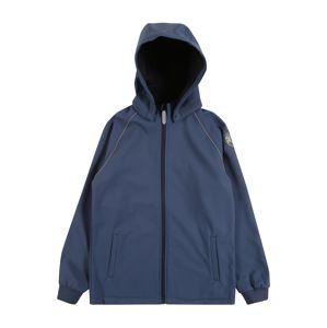 NAME IT Funkční bunda  chladná modrá