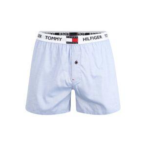 Tommy Hilfiger Underwear Boxerky  světlemodrá