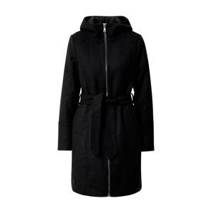 OBJECT Přechodný kabát 'Karin'  černá
