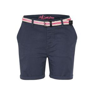 CHIEMSEE Sportovní kalhoty  modrá