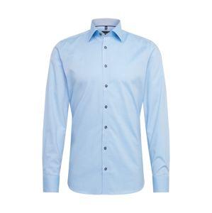 OLYMP Společenská košile 'Level 5 City'  modrá