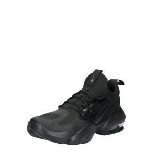 NIKE Běžecká obuv 'Air Max Alpha Savage'  černá