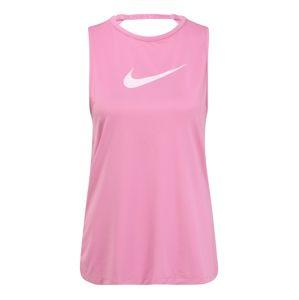NIKE Sportovní top  pink