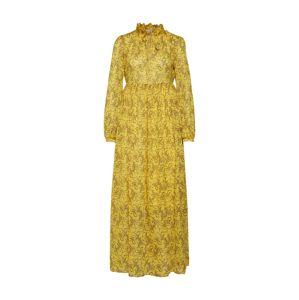 NA-KD Letní šaty  žlutá